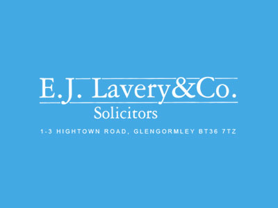 EJ Lavery Solicitors