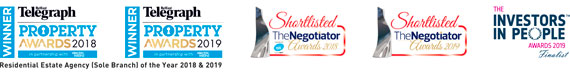 Award Winning Estate Agency In Belfast