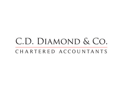 CD Diamond and Co. Accountants